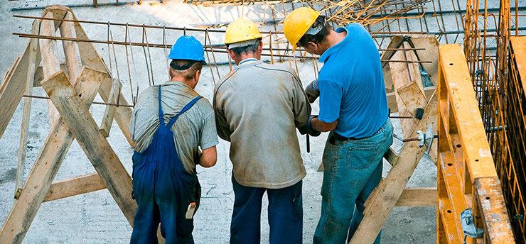 Spanish Construction Sector Shakes Off Rigor Mortis