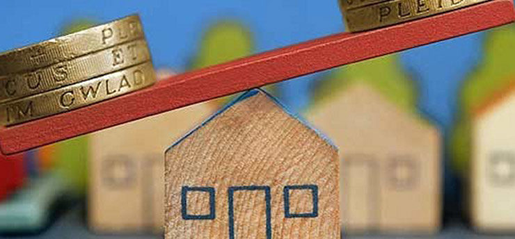 Keys for the right property pricing